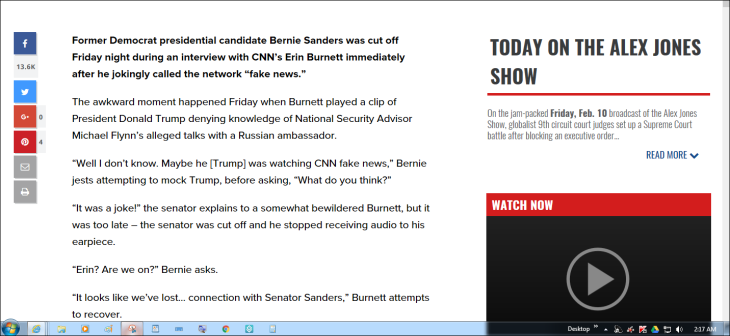cnn-awkward-sanders-underneath