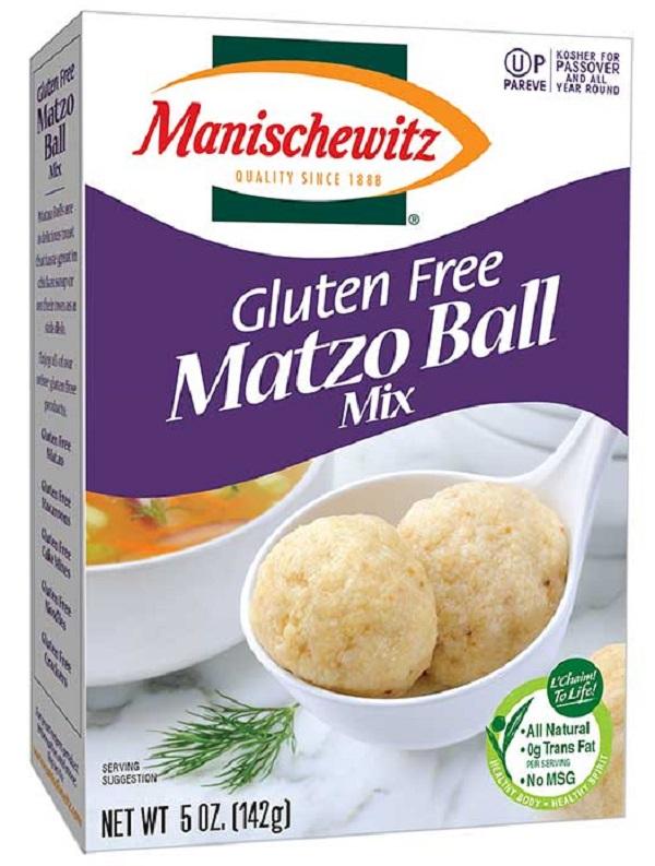matza-balls