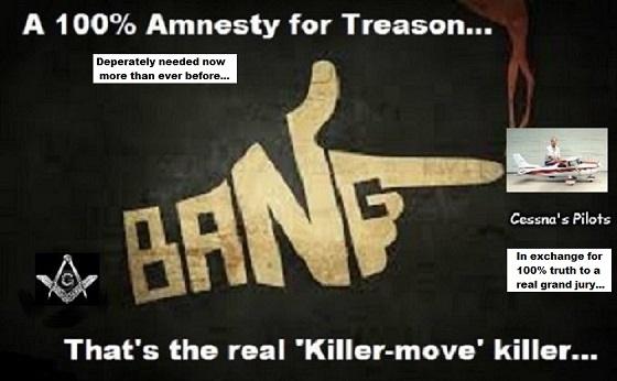Bang Amnesty killer move Mason ~ DESPERATELY NEEDED 560