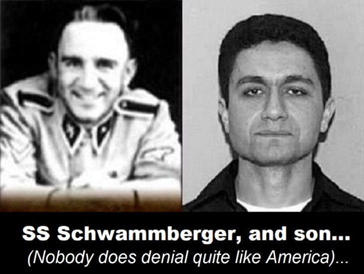 Schwammberger and son