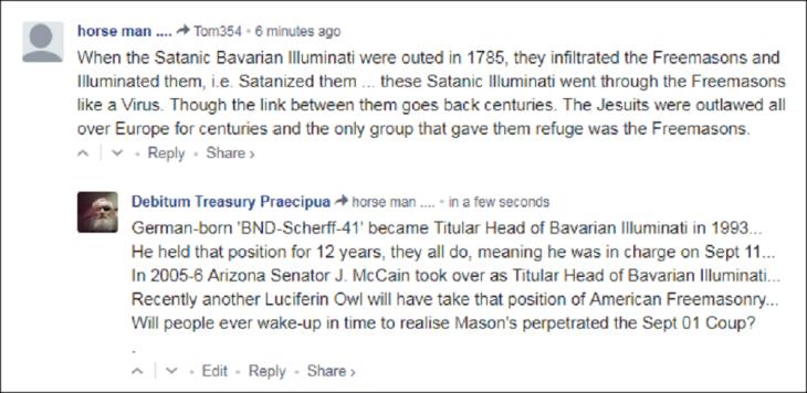 0009030 Nazi Zionist kiddie pedo BND-41 Luciferin shit