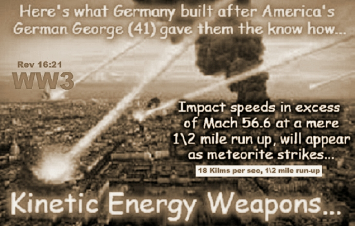 Kinetic energy weapons (2)