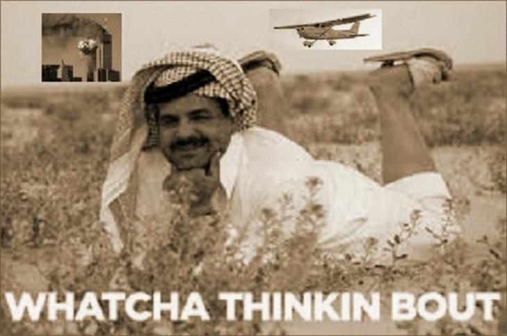 Muslim Cesna Pilot ~ Watcha thinking