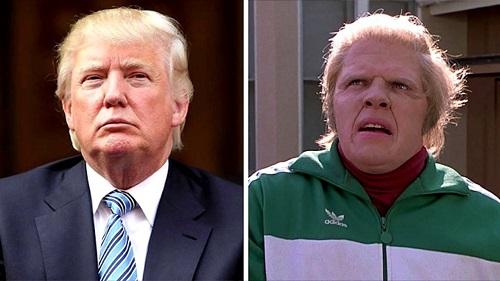 Trump Bully Biff 500