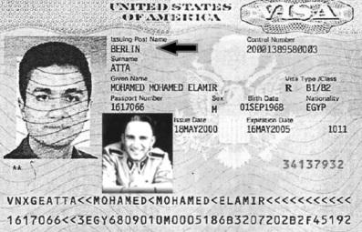 Atta Schwammberger passport