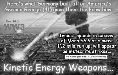 Kinetic weapon German version black and white 390