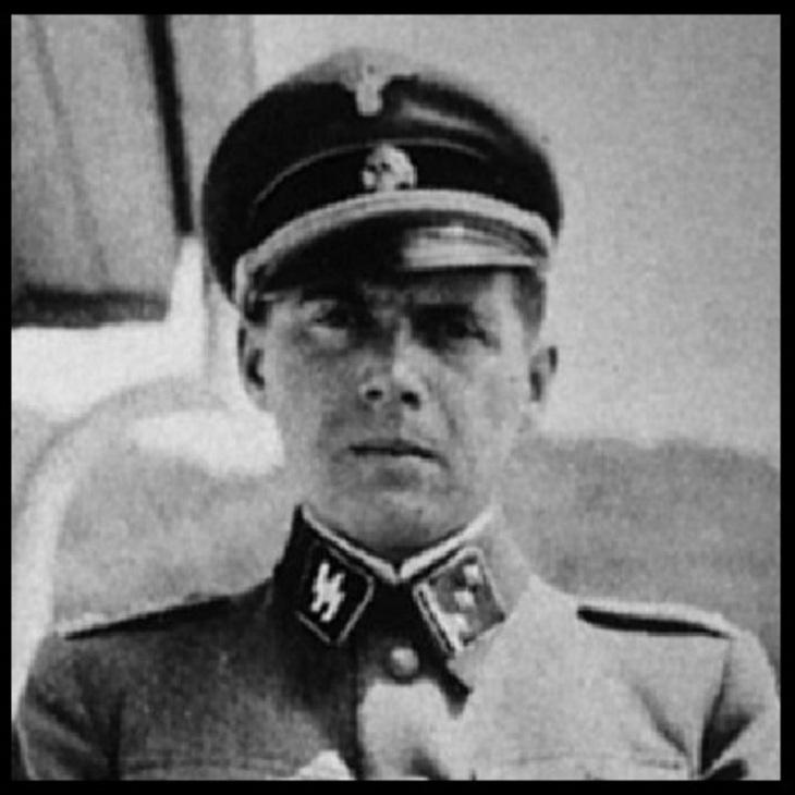 Mengele 800