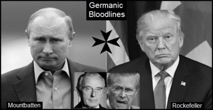 Putin Trump Germanic Bloodlines KOM 800