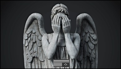Nazi angel hiding eyes 900