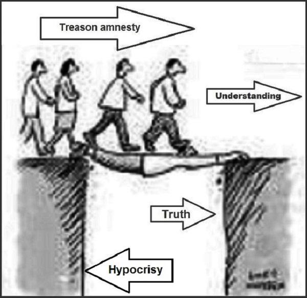Treason Amnesty anti-hypocrisy darker 600