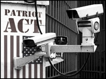Patriot Act Surveveilence 600