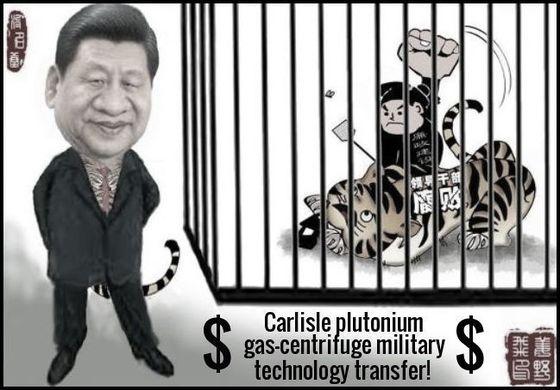 Xi Jinping 560 Carlisle