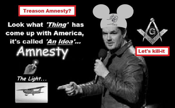 AMNESTY JEFFRIES DICKHEAD MICKEY MOUSE EARS 600 Red