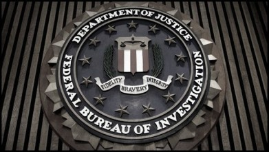 FBI-6oo lighter