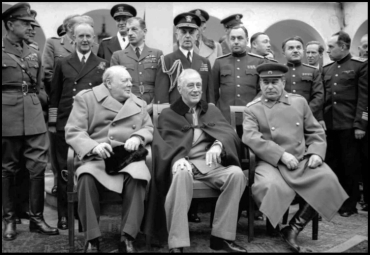 churchill-roosevelt-stalin-at-Yalta