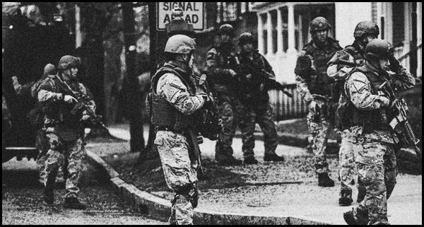 Martial Law 600 BW Darker